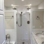 Split Shower