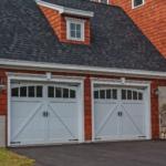 C.H.I. Carriage House Garage Doors