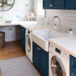 Cambria Laundry Room