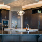Distinguished Brilliance Sonoma Kitchen Cabinet Feature 1